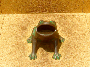 SMALL_frog